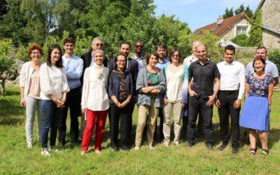 Smart Use – Restitution du projet EcoQuartier de la Perche aux Mares – Le Perray en Yvelines