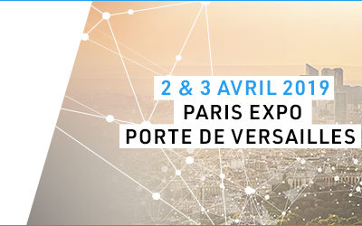 """Le """"Village + by SMART USE"""" présenté au salon BIM WORLD les 2-3 avril 2019"""