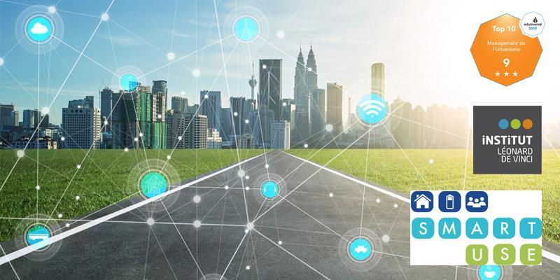 Les MBA Smart City & Smart Energy primés au SMBG 2019