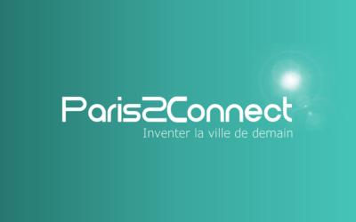 Lancement de l'appel à expérimentations Ville de Demain – « Paris2Connect, rejoignez-nous ! »