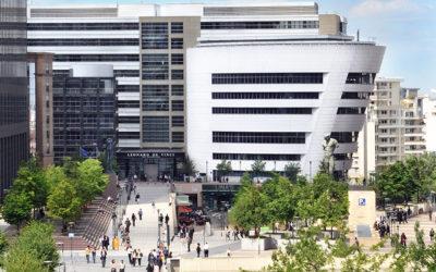 Révolution numérique du bâtiment et de la ville : des enjeux très forts d'évolution des compétences