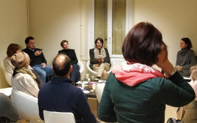 Smart Use organise un Hackathon visant à aménager un tiers lieu