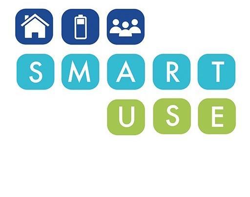 Logo Smart Use